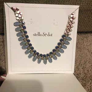 Stella & Dot Marina necklace